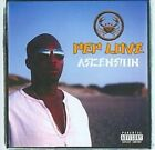 Ascension [PA] by Pep Love (CD, Jul-2001, Hieroglyphics Imperium Records)