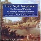 Franz Joseph Haydn - Great Haydn Symphonies: Sturm and Drang Era (2004)