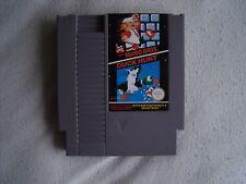 Un Classique ! Super Mario Bros + Duck Hunt sur Nintendo NES !!!!!