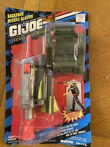 Silver Mirage Backpack GI Joe