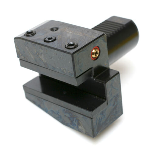 "Algra B1 40X1/""-3//4/""X44 3//4/"" Lathe Tool Holder VDI 40 Type"