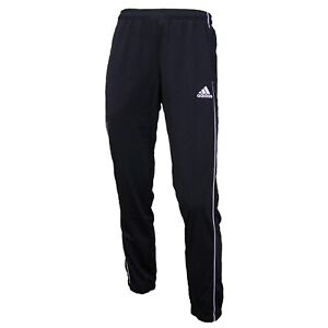8ad0c81d1b5a7b Das Bild wird geladen adidas-Sporthose-Fussball-Trainingshose-Jogginghose -Sport-Hose-Lang-