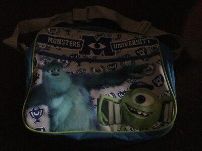 Monsters University Shoulder Satchel Backpacks & Bags Boys' Accessories