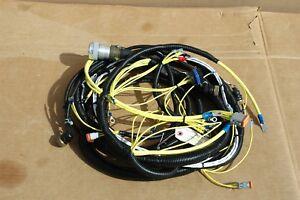 engine wiring harness at422t grove crane rough terrian pn 6512002759 rh ebay com