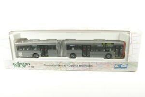 Mercedes-benz-o-405-gn2-Rin-ferrocarril-Dusseldorf-Collectors-Edition-n-93-1-87