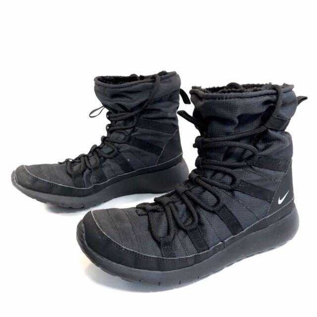Nike Roshe One Hi Flash PSV BOOTS Girls