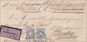 Brief-von-Osterburg-nach-Klaeden-bei-Arendsee-Altmarkkreis-Salzwedel-1885