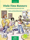 Viola Time Runners: A Second Book of Easy Pieces for Viola by Oxford University Press (Mixed media product, 2005)