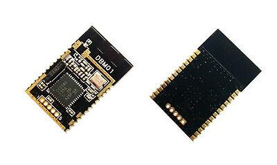 4pcs Bluetooth 4.0 BLE CC2540 module DBM01