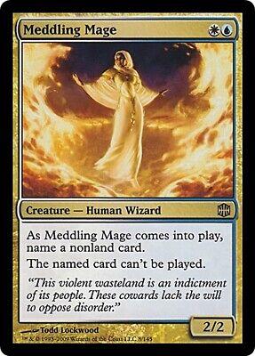 NM Uncommon MTG Magic Mage Slayer Alara Reborn