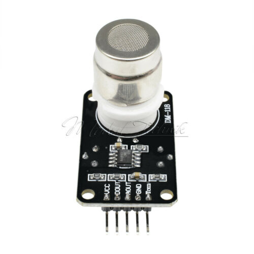 MG811 CO2 Carbon Dioxide Gas Module Detector Sensor Analog Signal Output MG-811