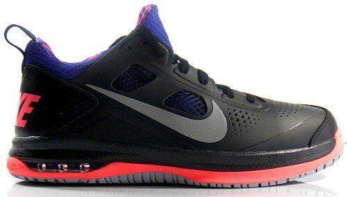 Nike Air Max Dominate XD NEUF gr:45, 5 us:11, 5 kobe lebron jordan 511367-005- Chaussures de sport pour hommes et femmes