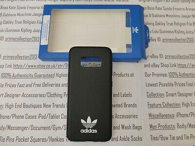 ADIDAS Originals TPU stampato telefono Case Cover per Samsung Galaxy S8 Plus