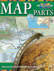 Map Parts by Kate Torpie (Paperback, 2009)