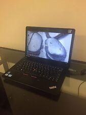 Lenovo ThinkPad Edge e430 | Intel Core i5 | 4GB RAM | 500GB + 16GB flash | Wifi