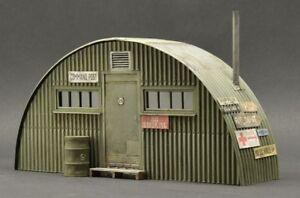 DioDump-DD117-Nissen-hut-1-35-scale-multimedia-military-diorama-building