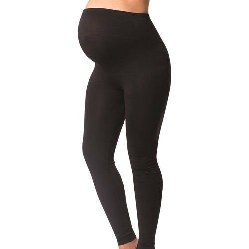 Maternity Support Carriwell Comfort Nero Leggings CSwanvq