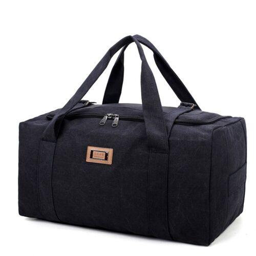 High Travel Mens Messenger Luggage Canvas Vintage Shoulder Handbag Bags  Capacity UaUgxEqFw a81e82d4e43c1