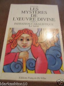 Kabaleb-les-mysteres-de-l-039-oeuvre-divine-Tome-IV-initiation-cabalistique-tarot