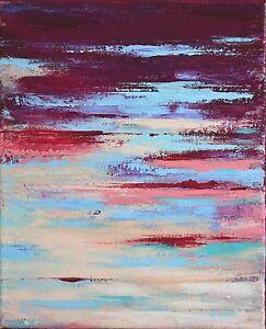 TABLEAU-ABSTRAIT-ORIGINAL-SUR-TOILE-peinture-signee-HZEN-UNE-ILLUSION-27x22cm