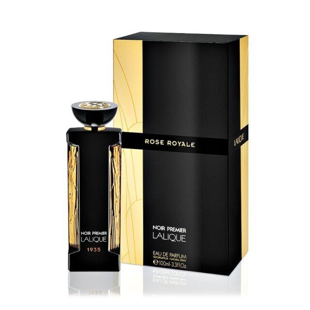 Noir Premier Rose Royale 3.3oz EDP For Woman