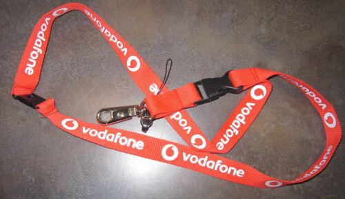 Vodafone Schlüsselband Lanyard NEU T101