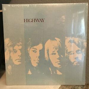 FREE-Highway-Paul-Rodgers-European-Pressing-12-034-Vinyl-Record-LP-SEALED