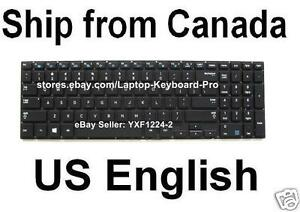 US English Backlit Keyboard for SAMSUNG NP670Z5E NP680Z5E 670Z5E 680Z5E