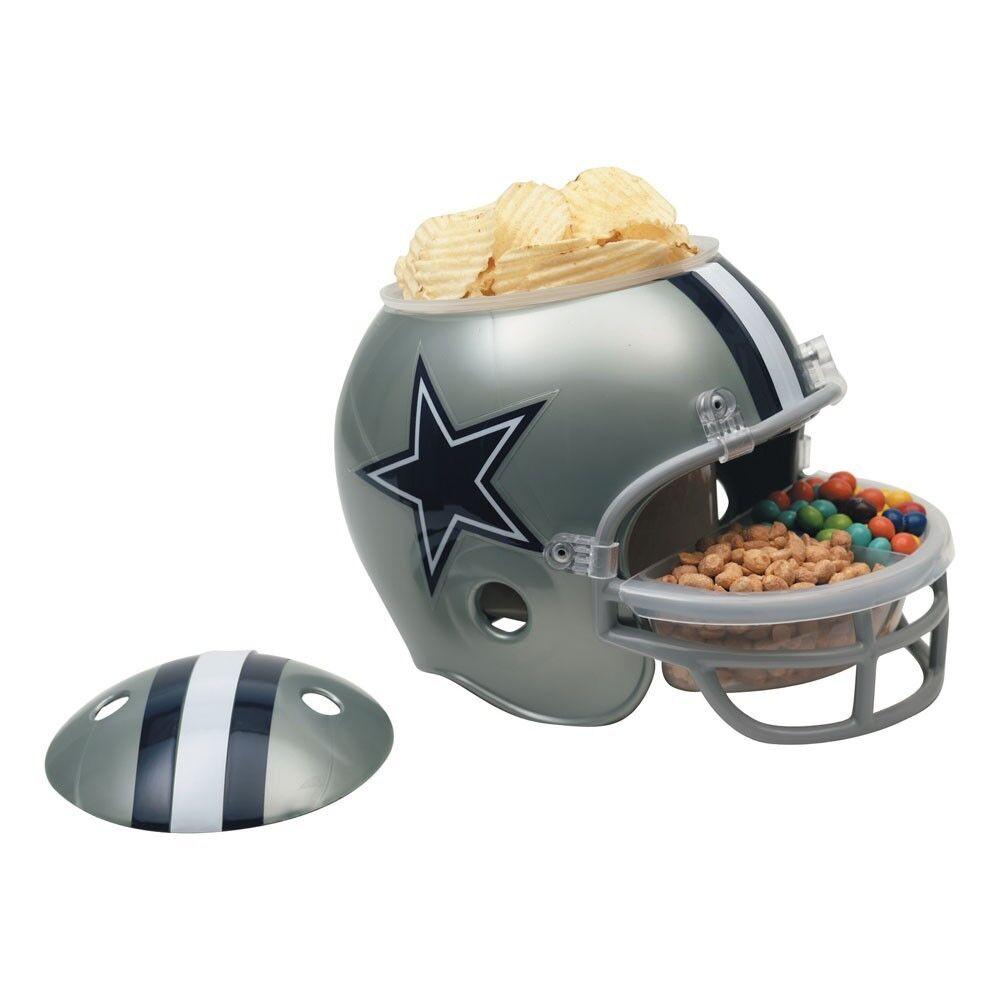 Cowboys-Snack-Helmet