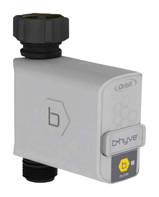 Orbit B-hyve Smart Programmable 1 zone Bluetooth Hose Faucet Timer