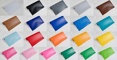 Plotterfolie Deko MATT (3,20€/m²) Klebefolie Möbel selbstklebend Plotter Folie