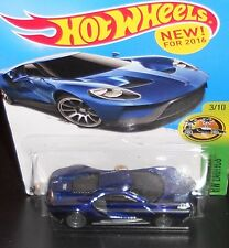 Item  Hot Wheels  Super Treasure Hunt Hw Exotics  Ford Gt Momc Hot Wheels  Super Treasure Hunt Hw Exotics  Ford