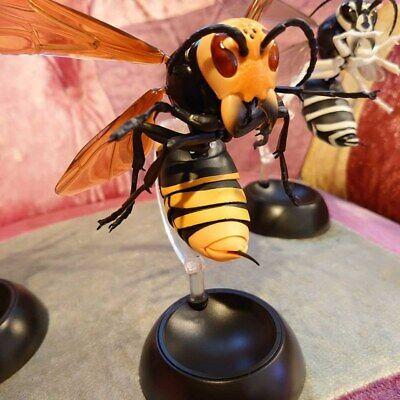 New Gashapon Asian Giant Hornet Figure BANDAI from Japan
