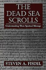 DEAD SEA SCROLLS - NEW PAPERBACK BOOK