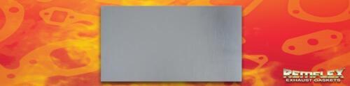 """Remflex Exhaust Gaskets Blank Sheet 6 1//2/"""" X 11/"""" GS16511"""