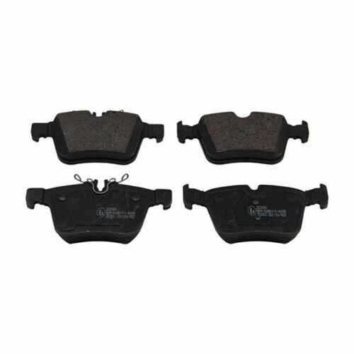 REAR BRAKE PAD SET FOR MERCEDES-BENZ C-CLASS//C-CLASS T-MODEL//C-CLASS COUPE