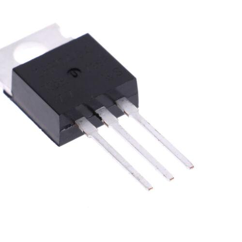 5PCS IRLB3034 IRL3705N IRL3705NPBF power mosfet to-220  IRLB8721`V ZRKUs1