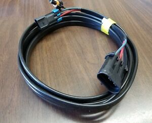 3527453c91 international navistar wiring harness ebay rh ebay com Automotive Wiring Harness Trailer Wiring Harness