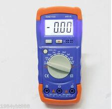 Digital LCD Capacitance Capacitor LCR Meter Tester Multimeter 20mF - 200pF 20mF