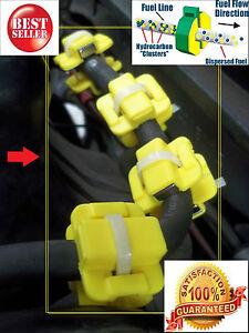 4-X-Super-magnetisch-Fuel-Saver-fuer-alle-Art-Auto-Fahrrad-Jeep-Boot-Van-4X4