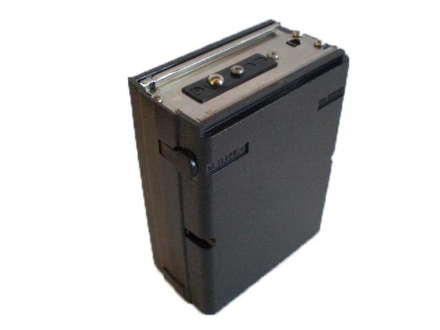 ICOM Akku IC-A20 IC-A21 NiMH 8,4V 1800mAh wie CM-7 CM-8 BP-7 BP-8 CM-11 CM-16
