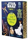 Star Wars: I AM A... Little Golden Book Library (Star Wars) (2016, Hardcover / Hardcover)