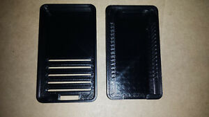 26a21ecbbd8a1 Details about NODEMCU ESP8266 V3 3D Printed Case