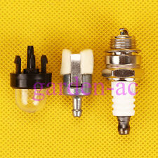 Fuel Filter line hose spark plug for ECHO CS345 CS346 CS300 CS3000 CS341 CS3400