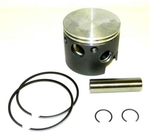 100-10sk//pk Stbd or Port STD SIZE WSM Piston Kit Mercury 175-225 Hp 2.4L