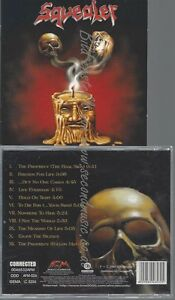 CD-SQUEALER-THE-PROPHECY
