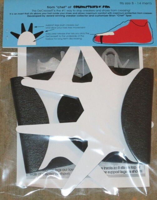Original Sneaker Decreaser Shoe Shields