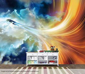 Star Trek Beyond Wall Mural Wall Art Quality Pastable Wallpaper ...