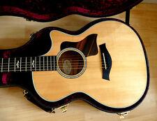 Guitare Acoustique TAYLOR 614CE - Serie 600 - NEW
