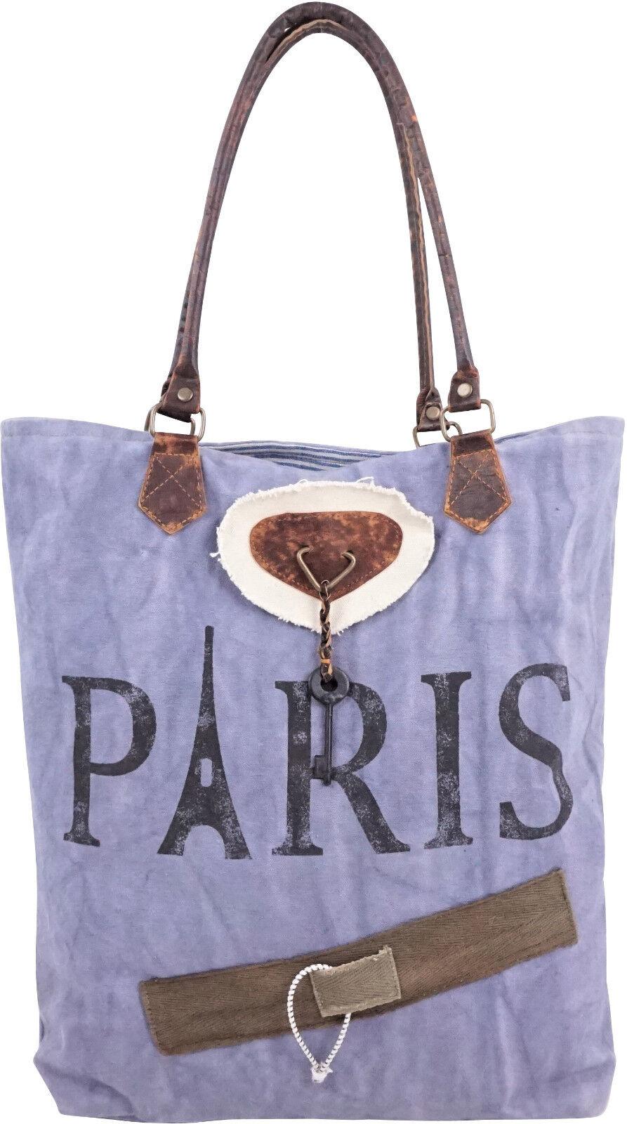 Hoff Interieur 2524 Tasche Paris, Trageriemen in Lederoptik, 1 Innentasche | Bekannt für seine gute Qualität  | Gute Qualität  | Qualität und Quantität garantiert